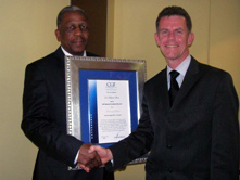 Dr Mathews Phosa (2009 - 2011)