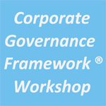 Corporate Governance Framework® Workshop (JHB)